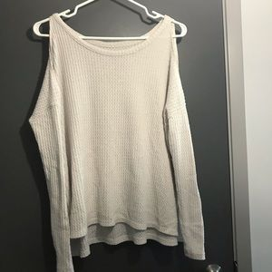 Knitted American Eagle Extremely Soft Sweater